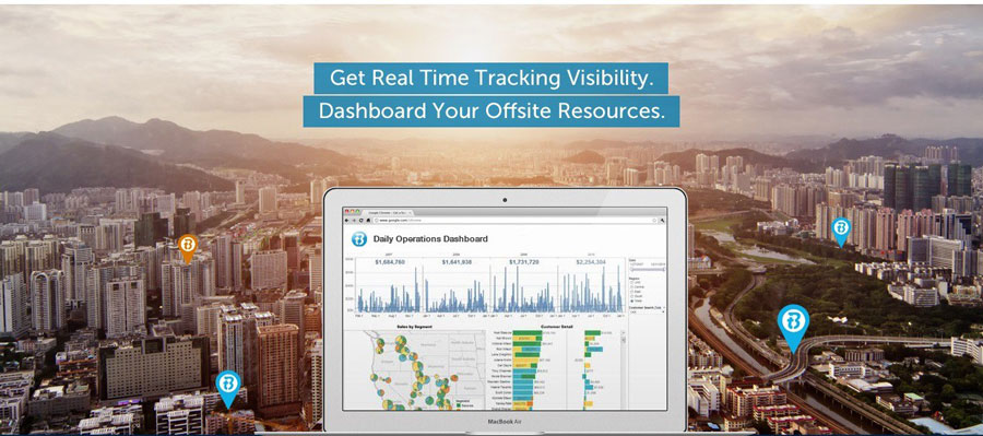 Btracking- GPS Tracking System