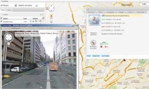 Track Of Vehicles Img