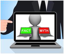 Fact&Myth GPS Tracking