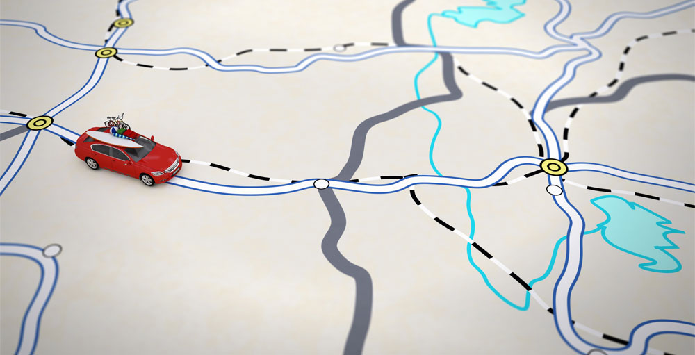 5 Things to Look in a Quality Fleet Tracking Solutions Provider