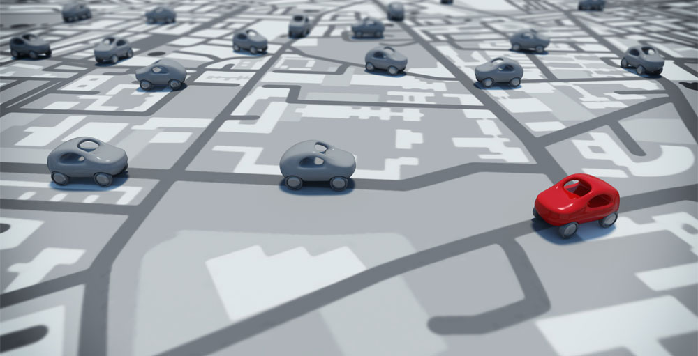 Active & Passive Fleet Tracking – Differences, Advantages, and Disadvantages