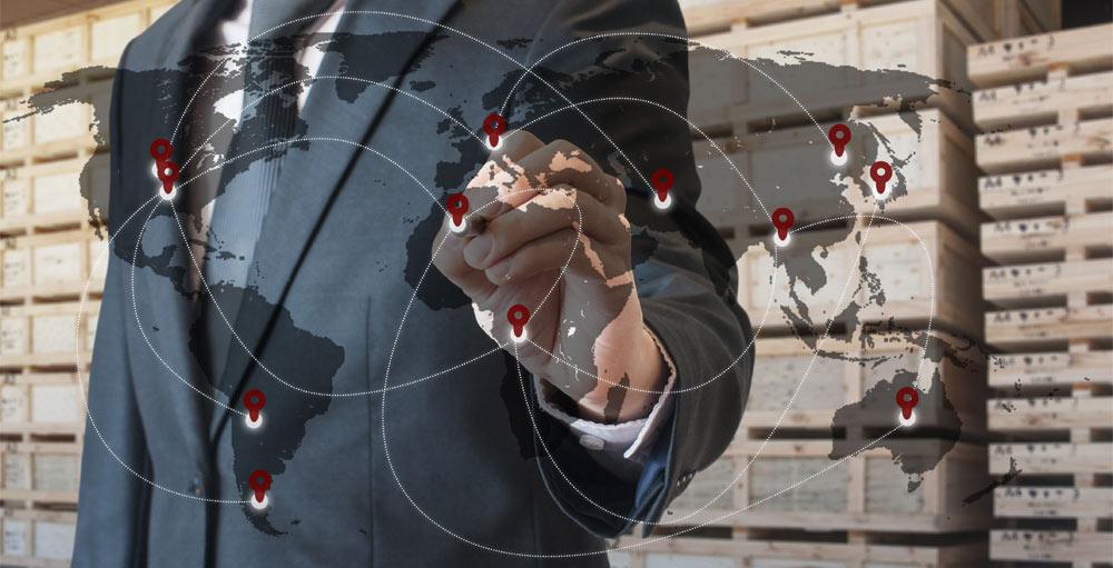 Fleet Data Simplified with Btracking GPS Fleet Management Solutions