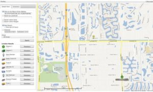 Location Map Img