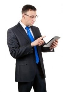 Man And Device