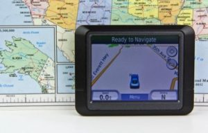 Maps And Device