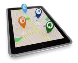 Multiple GPS Location