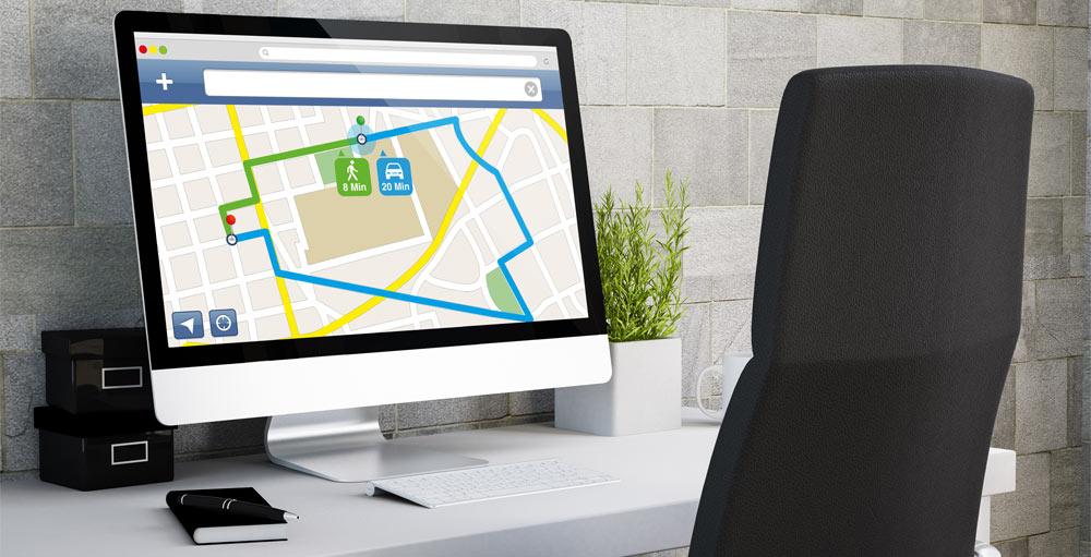 PC-Based vs. Web-based GPS Fleet Management System