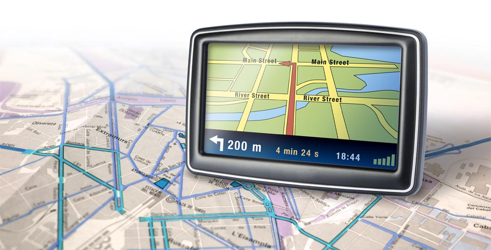 Types of Reports You Get With a GPS Fleet Tracking System