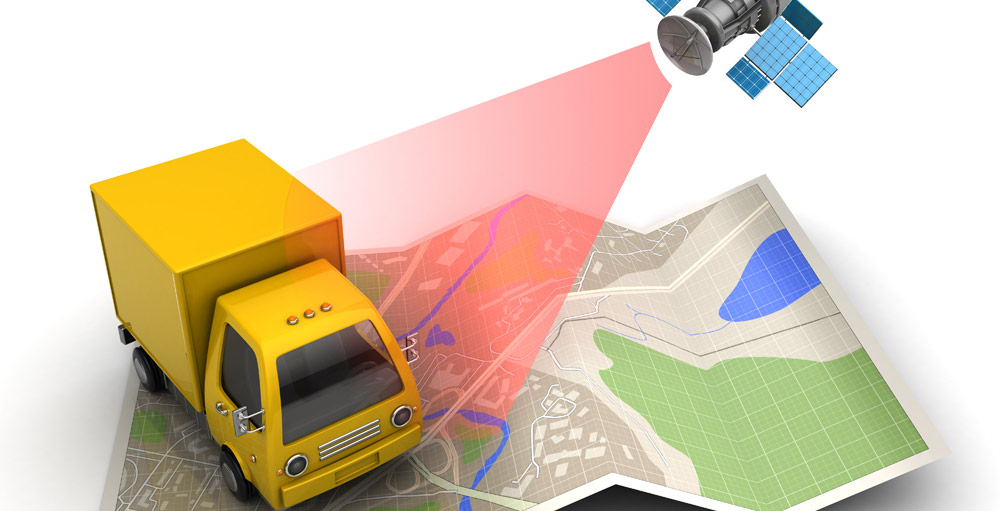 Improving Service Delivery with GPS Fleet Tracking System