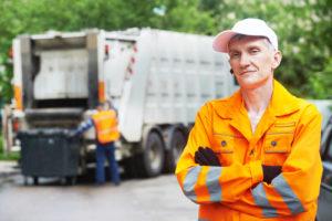 waste management businesses
