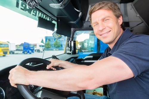 driver safety program