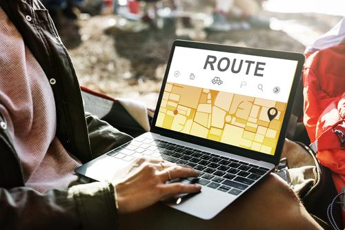 Small Business GPS Fleet Tracking