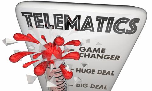 telematics myths