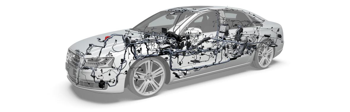 Vehicle Electronics System