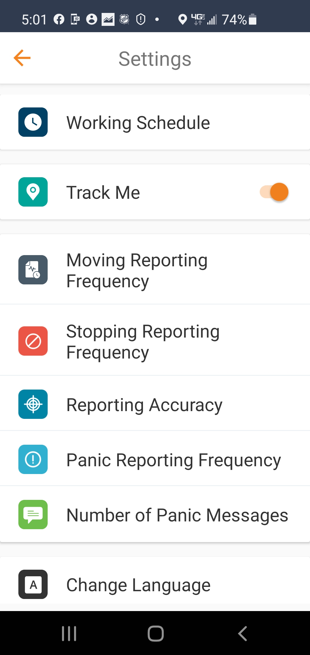 Phone Tracking With the Btracking App