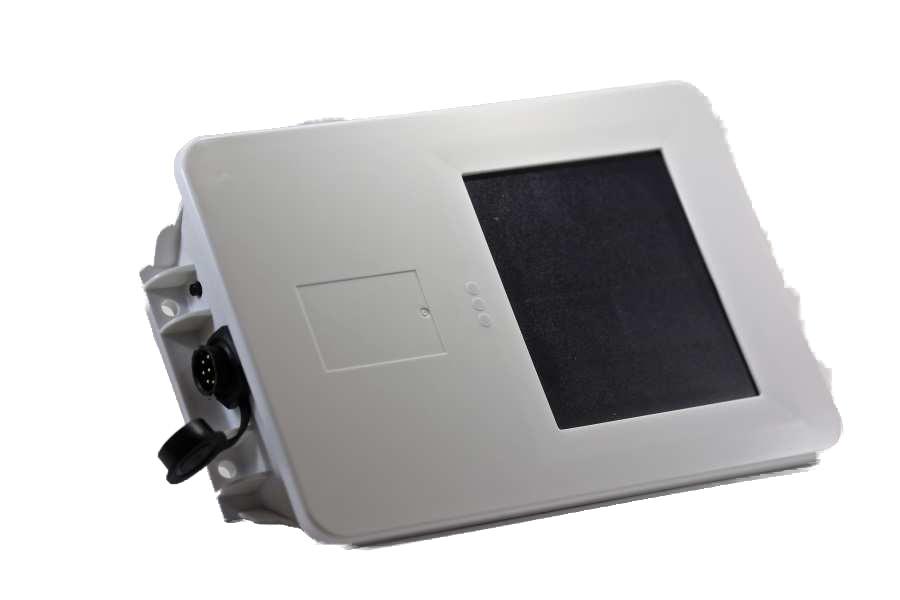 BT400 Bolt-on or Magnet Mount