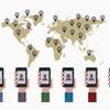 Telecom GPS Fleet Tracking