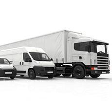 Truck Fleets